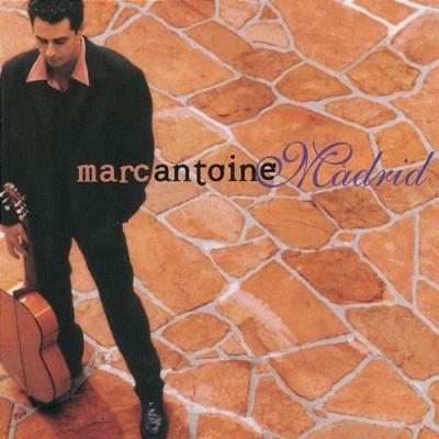 Marc Antoine - Madrid