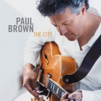 Paul Brown - The City (Instrumental)