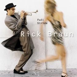 Rick Braun - One Love