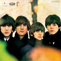 The Beatles - Beatles For Sale