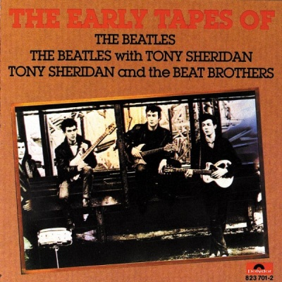 The Beatles - In the Beginning: The Early Tapes