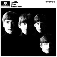 - With The Beatles