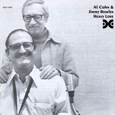 Al Cohn - Heavy Love