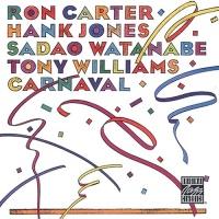 Ron Carter - Carnaval