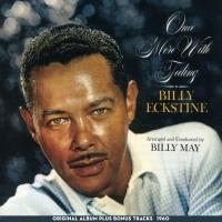 Billy Eckstine - I Hear A Rhapsody