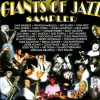 Giants of Jazz Vol. 2