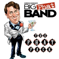 Gordon Goodwin's Big Phat Band - Attack Of The Killer Tomotaoes