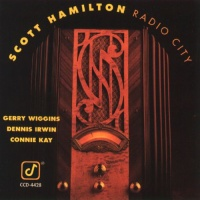 Scott Hamilton - The Touch Of Your Lips