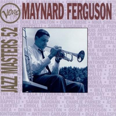 Maynard Ferguson - Verve Jazz Masters 52