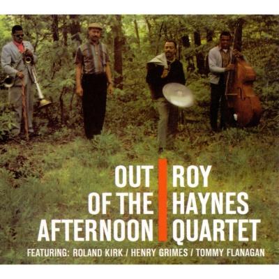 Roy Haynes - Moon Ray