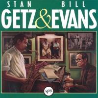 Stan Getz - Stan Getz & Bill Evans