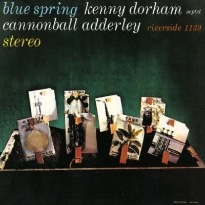 Kenny Dorham - Blue Spring