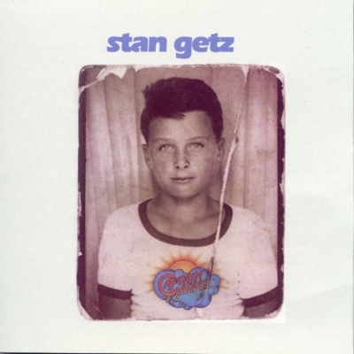Stan Getz - Captain Marvel