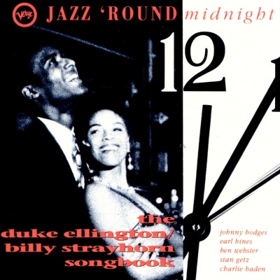 Johnny Hodges - Jazz 'Round Midnight: Duke Ellington & Strayhorn Songbook