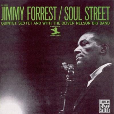 Jimmy Forrest - Soul Street
