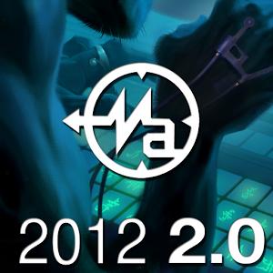 Магнитная Аномалия - 2.0 (Album)