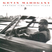 Kevin Mahogany - Big Rub