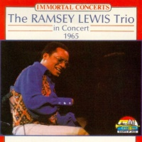 Ramsey Lewis - Movin' Easy