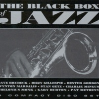 Gerry Mulligan - The Black Box of Jazz