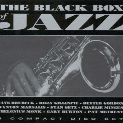 Wynton Marsalis - The Black Box of Jazz