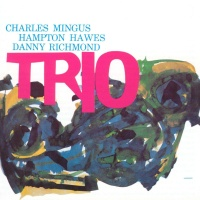 Charles Mingus - Hamp's New Blues