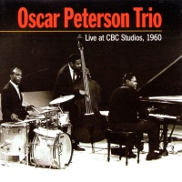 Oscar Peterson - Live At CBC Studios