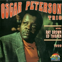Oscar Peterson - The Maids Of Cadiz (Maidens Of Cadiz)