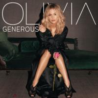 Olivia Holt - Generous (Martin Jensen Remix)