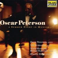 Oscar Peterson - Satin Doll
