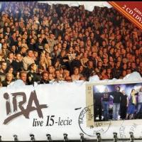 Live - 15 Lecie (Disc 2)