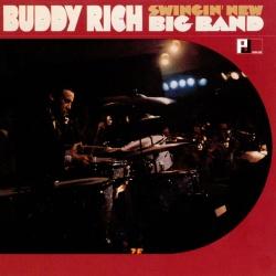 Buddy Rich - Naptown Blues