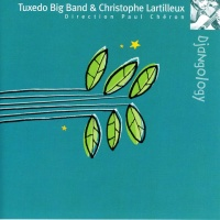 The Tuxedo Big Band - Are You In The Mood