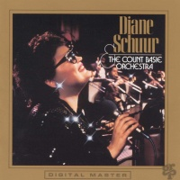 Diane Schuur - I Just Found Out About Love
