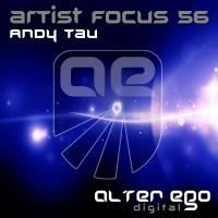 Andy Tau - Artist Focus 56 (Album)