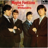 The Mindbenders - Wayne Fontana & The Mindbenders