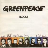- Greenpeace Rocks