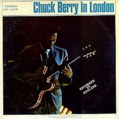 Chuck Berry - Live In London (Live)