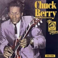 Chuck Berry The Chess Years (CD 9)