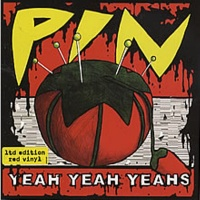 Yeah Yeah Yeahs - Pin (Single)