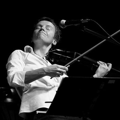 Сурганова И Оркестр - Live @ Харьков