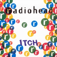Radiohead - Itch (EP)