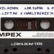 Liam's Demo Tape