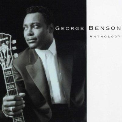 George Benson - The George Benson Anthology