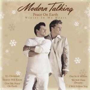 Modern Talking - How You Mend A Broken Heart