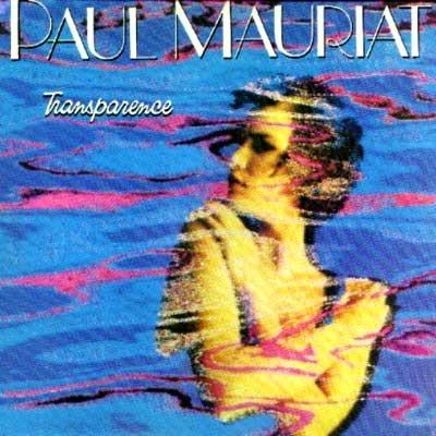Paul Mauriat - Transparence