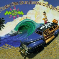Allison Moorer - M.O.M., Vol. 3: Music for Our Mother Ocean