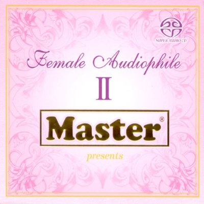Katrine Madsen - Master Female Audiophile, Vol. 2