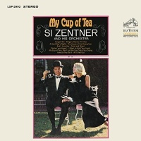 Si Zentner - A Hard Days Night