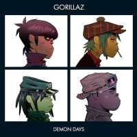 Gorillaz - Demon Days (Album)
