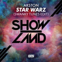 Arston - Star Warz (Swanky Tunes Edit) (Single) (Single)